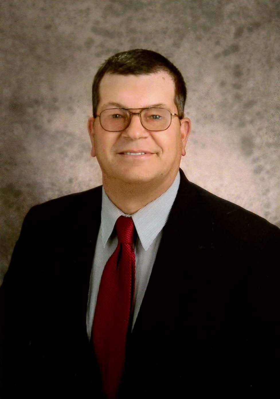 Kevin Hurst