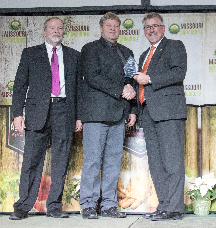 Gary Porter Innovation Award